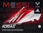 Outlet voetbalschoenen adidas