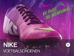 Outlet voetbalschoenen nike
