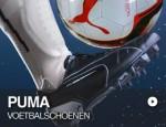 Outlet voetbalschoenen Puma