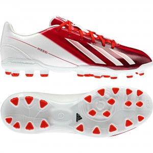 Adidas F10 TRX AG kunstgras schoenen