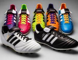 voetbalschoenen voor brede voeten